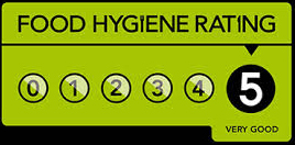 Food Hygene Rating