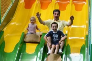JungleBarn Indoor Play Paradise Park