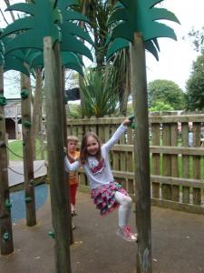 Paradise Island Play Paradise Park Cornwall 2