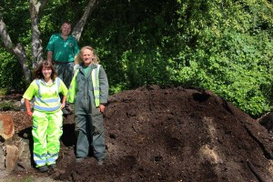 Compost to Hayle In Bloom