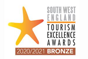 SWT Bronze Award 2020 2021