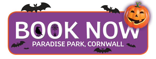 Book Now for Halloween